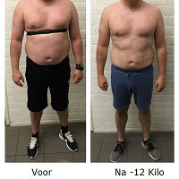 Afvallen met Fit in 50 Days