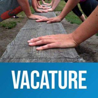 Vacature Trainer bij DSTraining