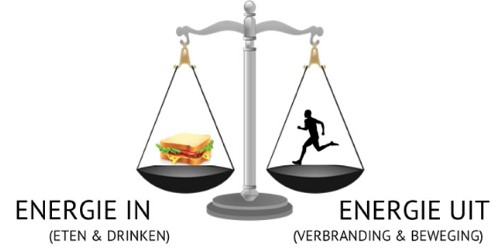 DSTraining blog energie balans