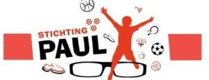 Actie voor stichting paul