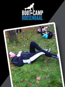 Bootcamp Roosendaaal