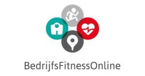 Bedrijfs Fitness Online
