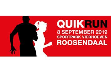 Quikrun Roosendaal 2019