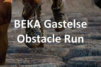 BEKA Gastelse Obstacle Run