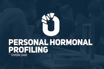 Personal Hormonal Profiling bij DSTraining