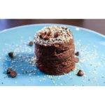 Recept Mug Cake Eiwit