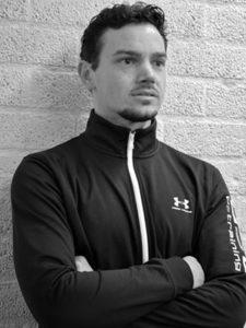 DST Trainer Joeran